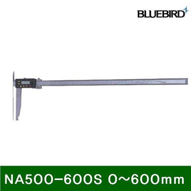 디지메틱 버니어캘리퍼 BD560-600 0-600mm (1EA)