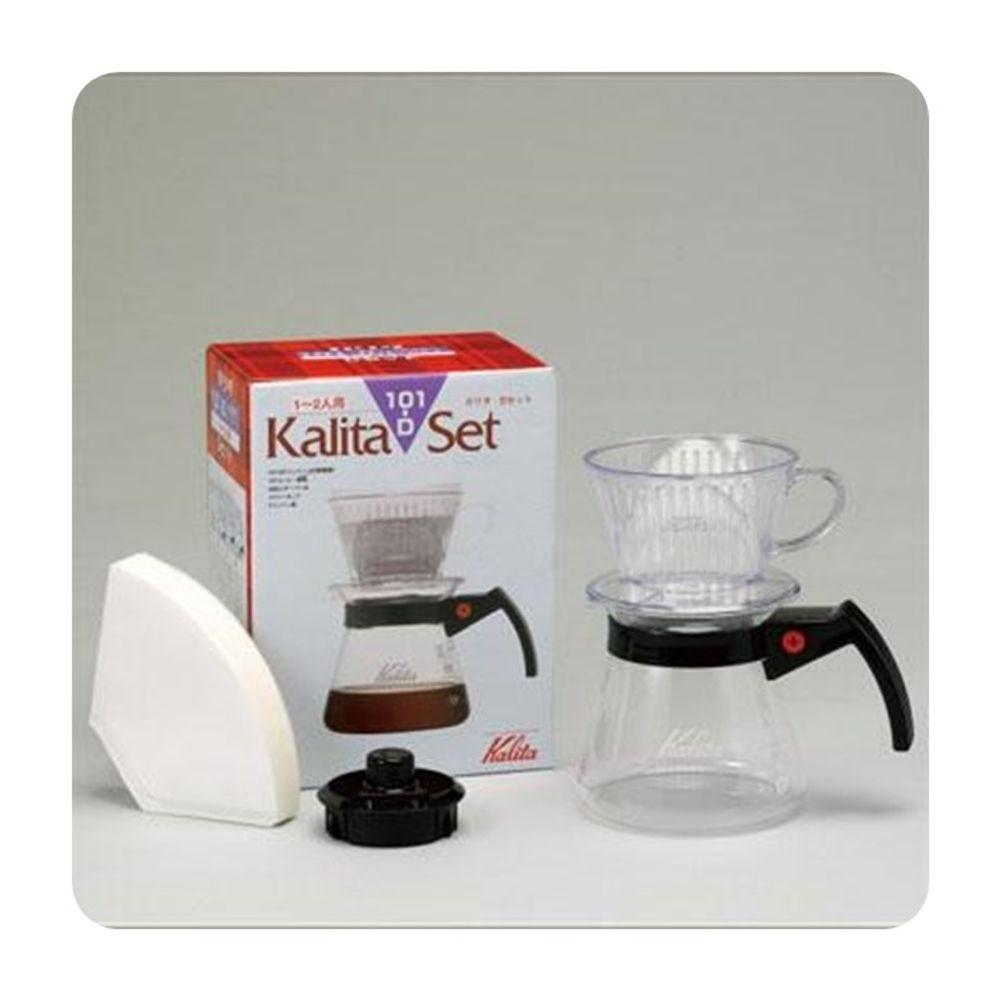 칼리타 101D 드립세트 드립포트 핸드밀 커피용품