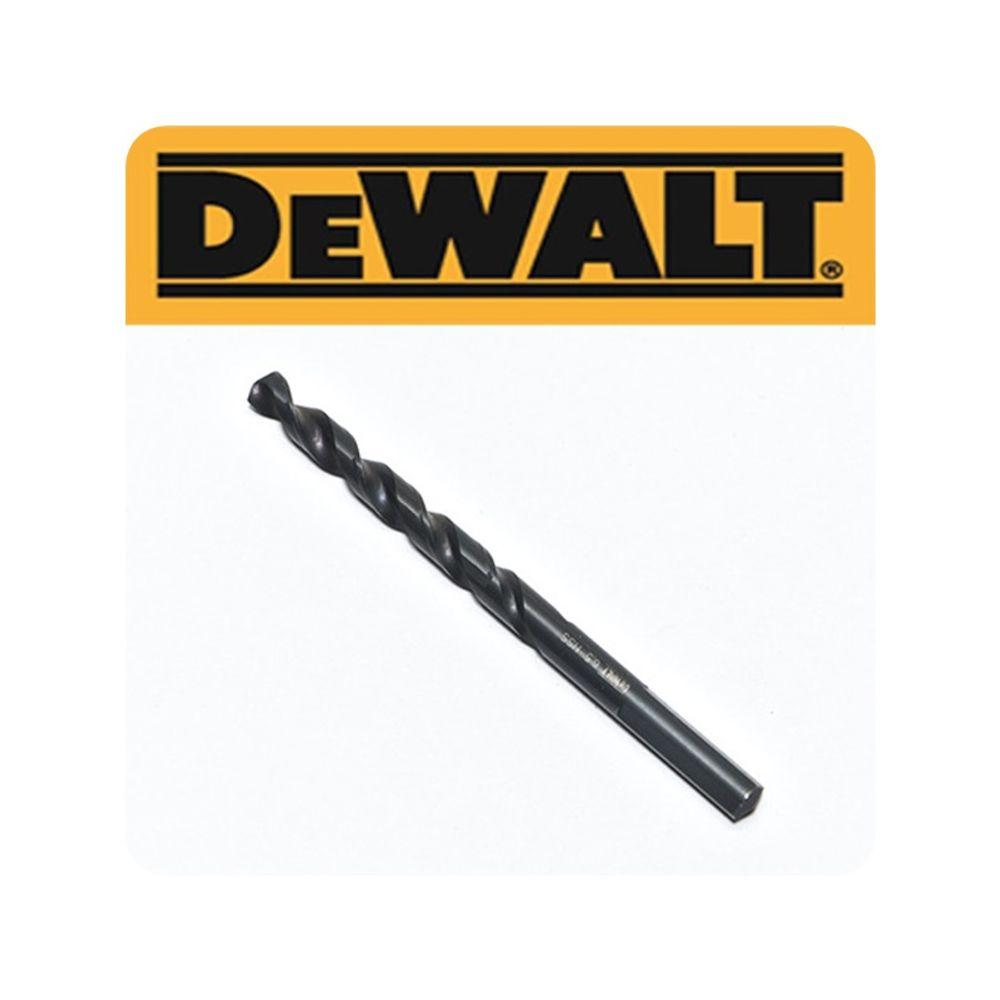 DEWALT 디월트 철기리 철드릴날 드릴비트 6.0mm 작업