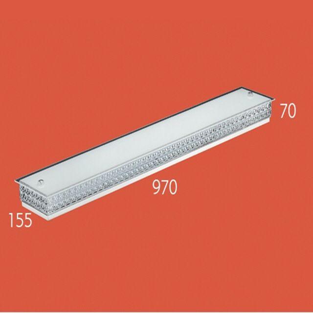 아파트 가정집 클럭럭셔리 주방등 LED 30W 절전형