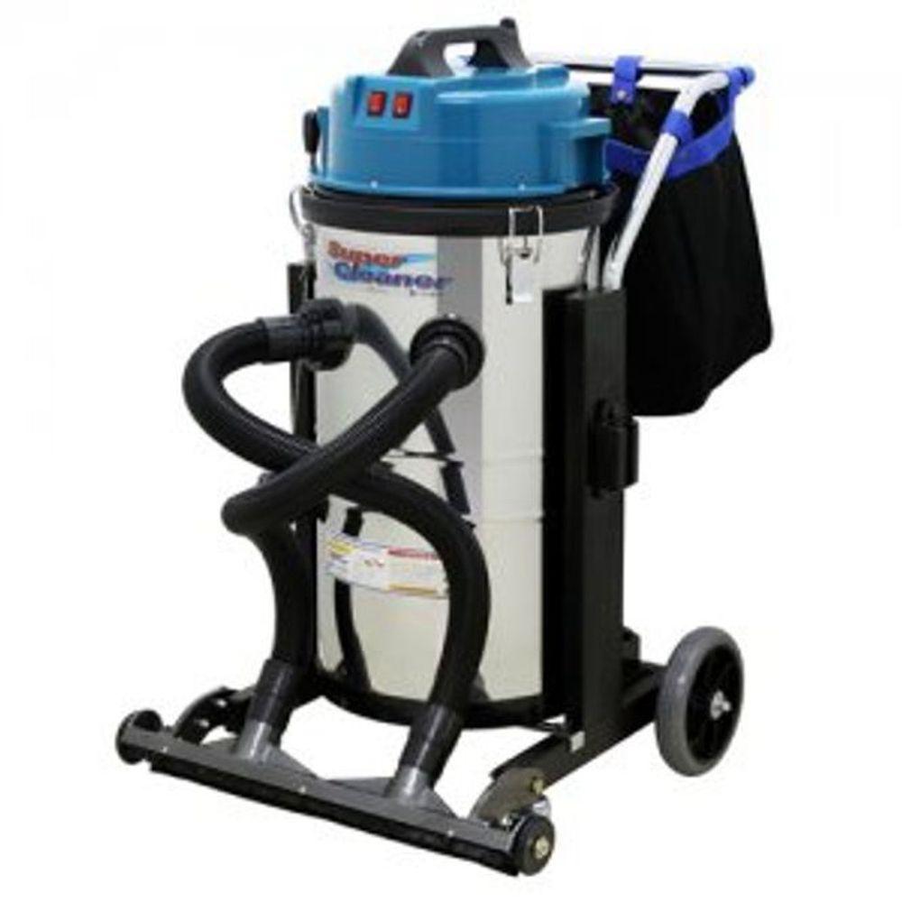 공업용 건식 청소기 84L 산업용 업소용 청소기
