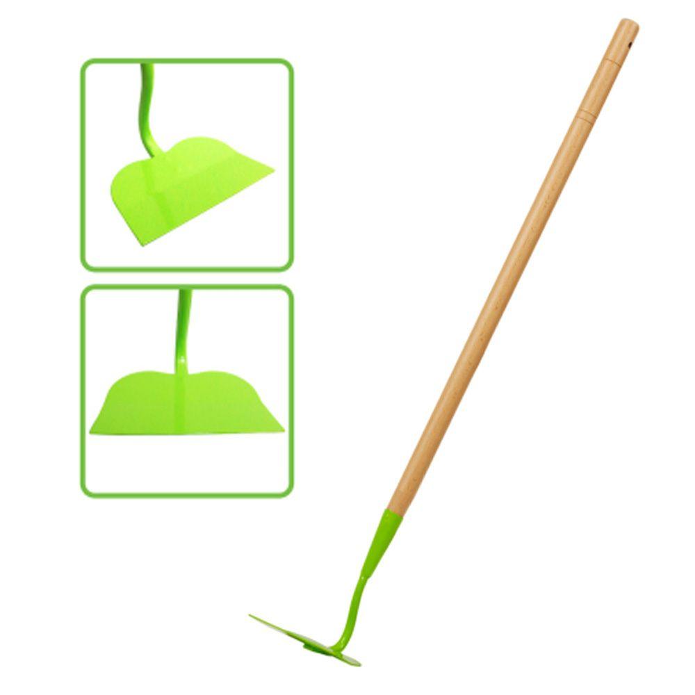텃밭 체험도구 어린이용 괭이 갯벌 정원 원예 용품