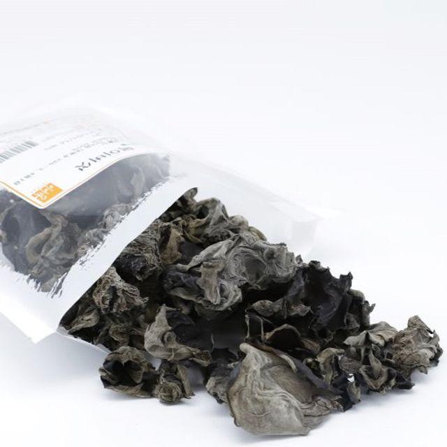 고씨네농장 목이버섯 목이버섯40g 임산물 버섯종류