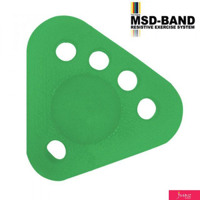 SDM MSD 플렉스그립(초록) 3단계강도(Level3)