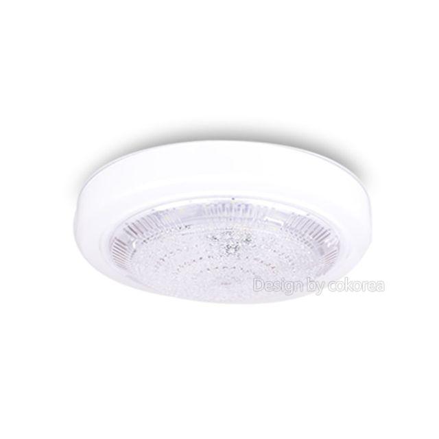 조명 한승 LED 원형 직부 15w/00510 방등 거실등 등기구