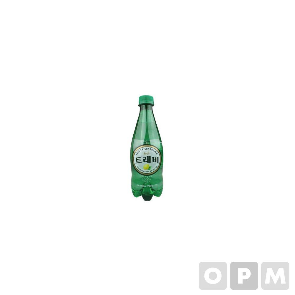 롯데 트레비 레몬(500mlx20EA)