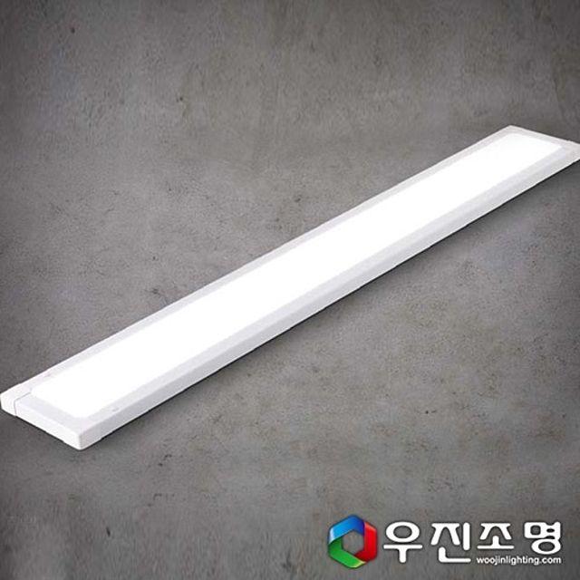 씨티오 LED 홈 엣지 도광판 40W (170x1200)