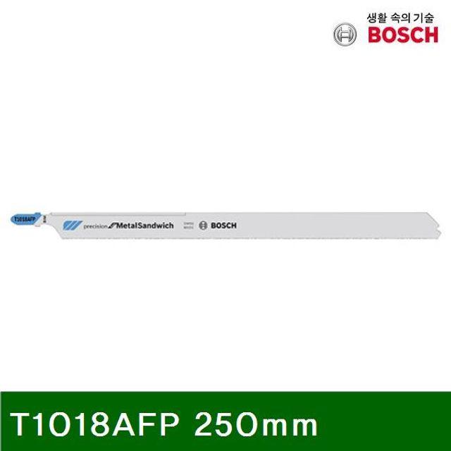 철재용 직쏘날 T1018AFP 250mm (1SET)