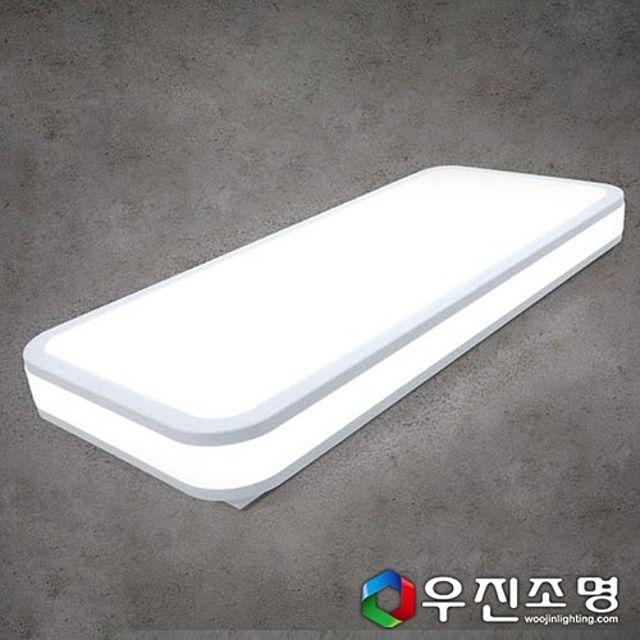 우진조명_ LED 시스템 사각 방등 30W
