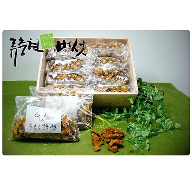 류충현 상황버섯(분쇄품) 1kg