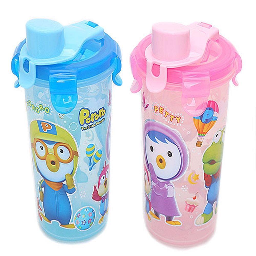 보틀 쉐이커 뽀로로 쉐이크 빨대컵 주방용품 물통 물병