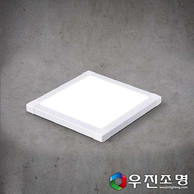 씨티오 LED 홈 엣지 도광판 18W (300x300)
