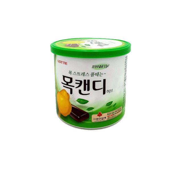 롯데)(통)목캔디허브137gx1개입