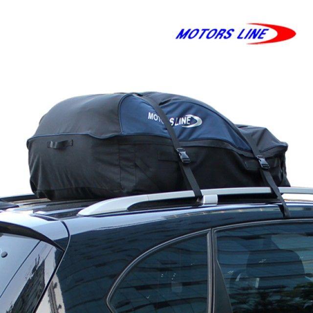 모터스라인 논슬립패드 루프백 미끄럼방지 차량용품
