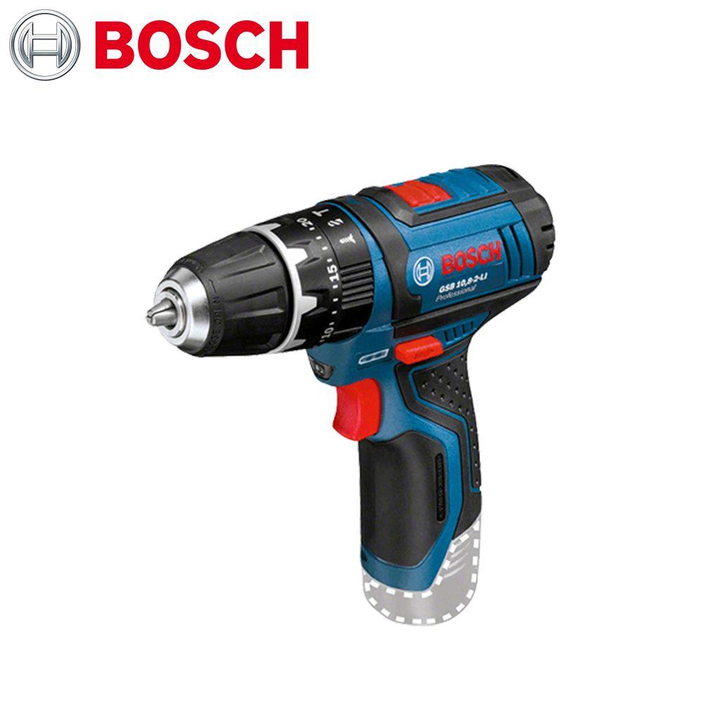 보쉬 10.8V 충전임팩드릴드라이버 본체_GSB10.8-2-LI