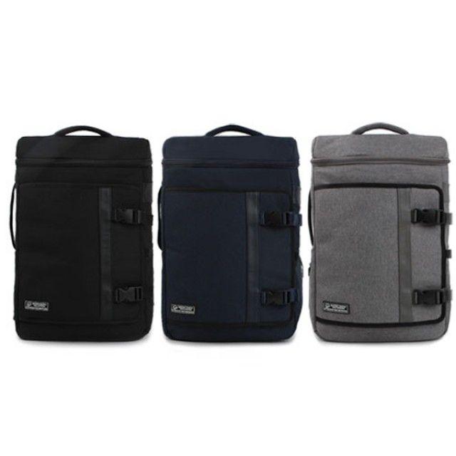 DF05 정장백팩 심플백팩 캐주얼백팩 패션백팩 가방