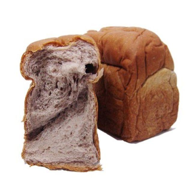 흑미식빵 6개 1box