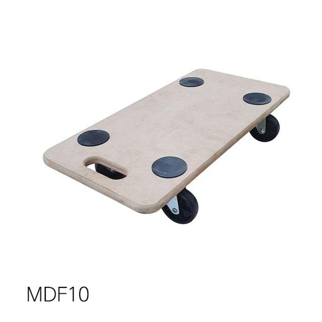 스마토 이동식 대차 MDF10 운반구 밀차 방수