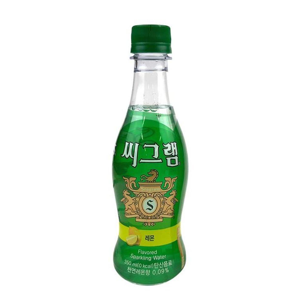 CC200 씨그램 레몬 350ml