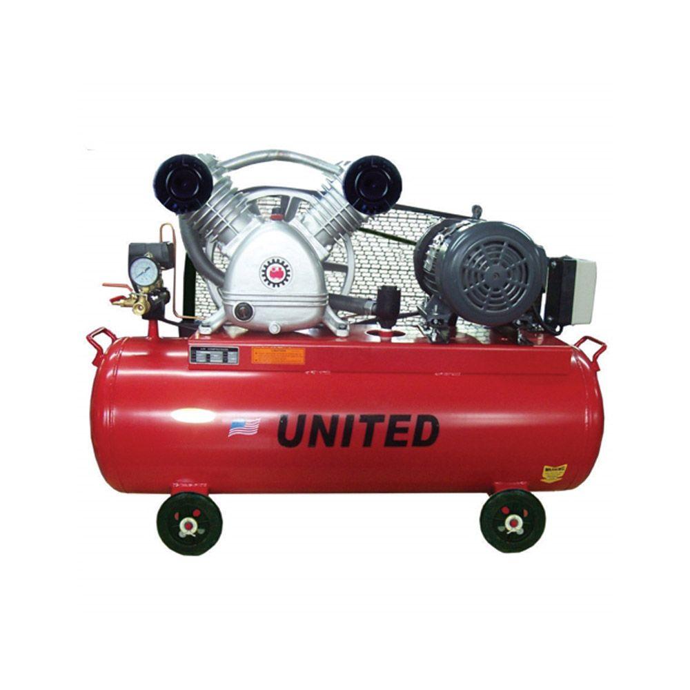 유나이티드 공업용 컴프레서 UBE-200300 20HP삼상 380V