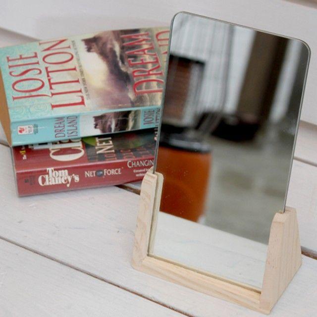 빠띠라인 사각 슬라이드 거울 YA [제작 대량 도매 로고 인쇄 레이저 마킹 각인 나염 실크 uv 포장 공장 문의는 네이뽕]