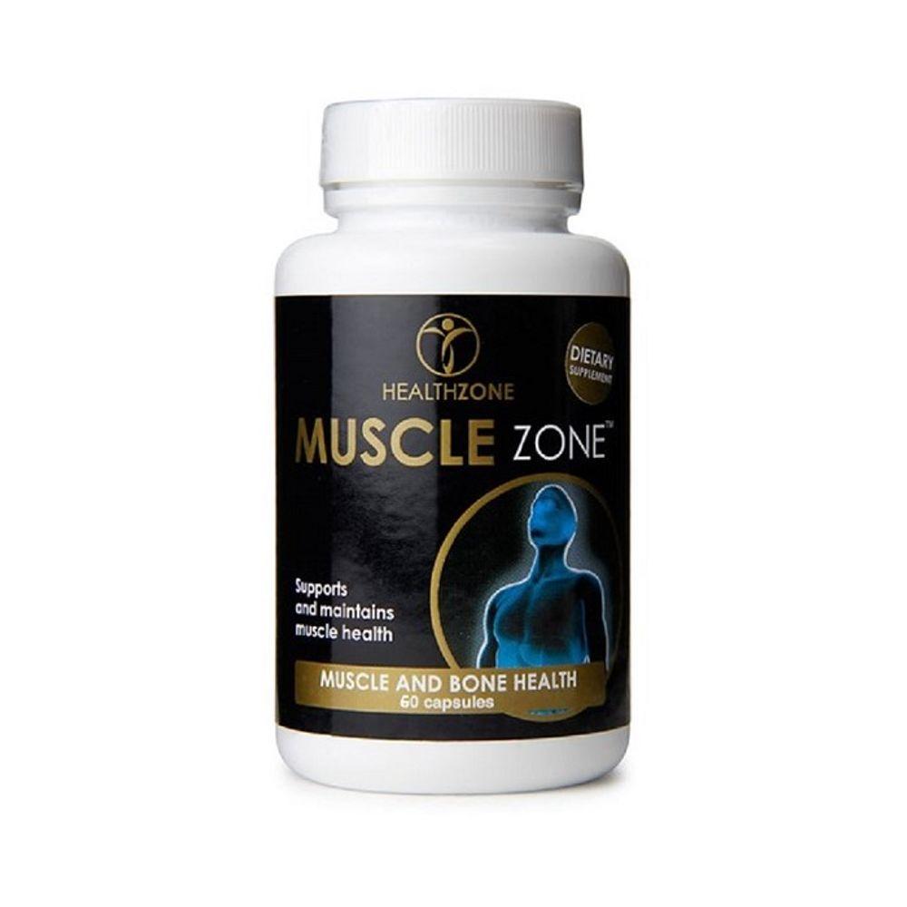 미국 헬스죤 근육 죤 60캡슐