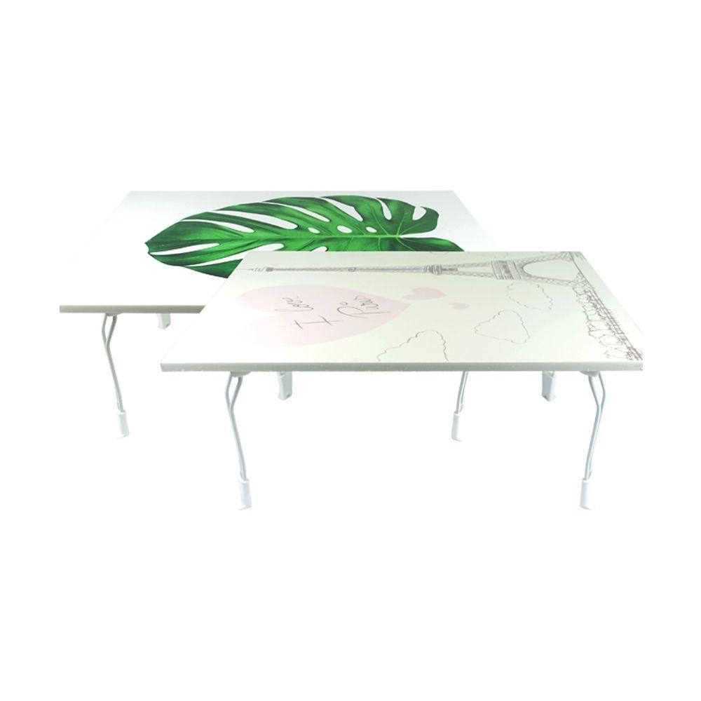 대성 갤러리 테이블 소 티테이블 사각테이블