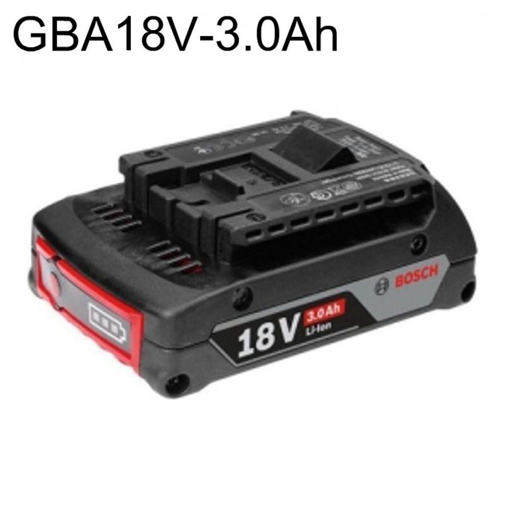 BOSCH 리튬이온 배터리 GBA18V-3.0Ah 전동공구