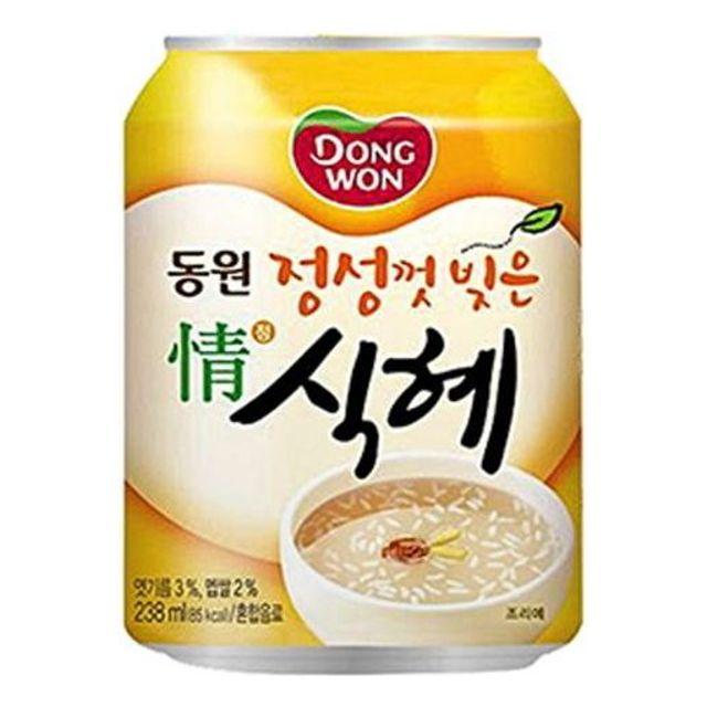 동원 정식혜 238ml(24캔)