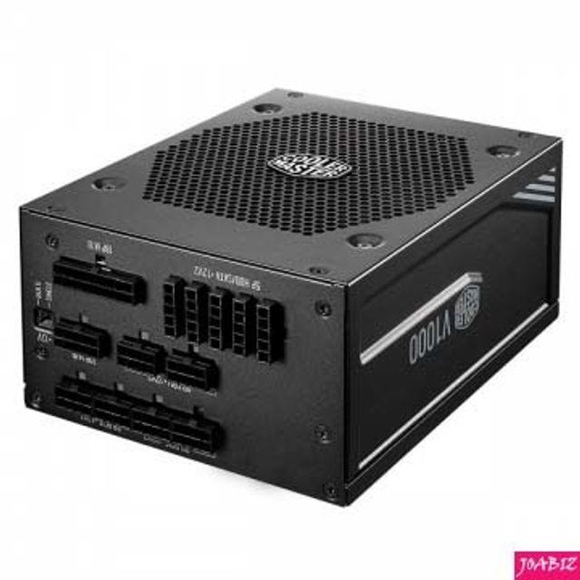 PLATINUM V1000 FULL MODULAR PC용품
