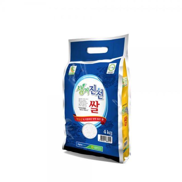 GnJ 생거진천4kg추정미 추정쌀 추정미 저온보관쌀