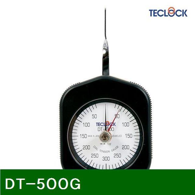 다이얼 텐션게이지 DT-500G 50GF-500GF_20GF (1EA)