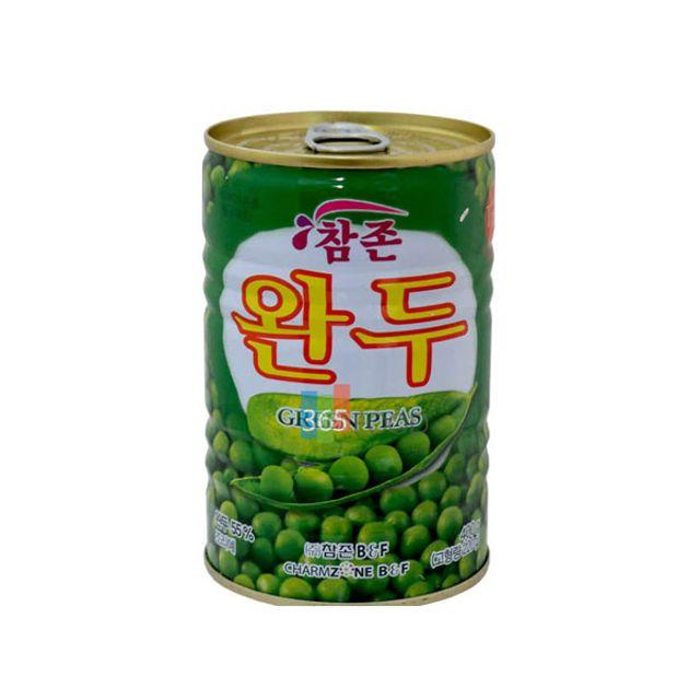참존 완두콩 400g