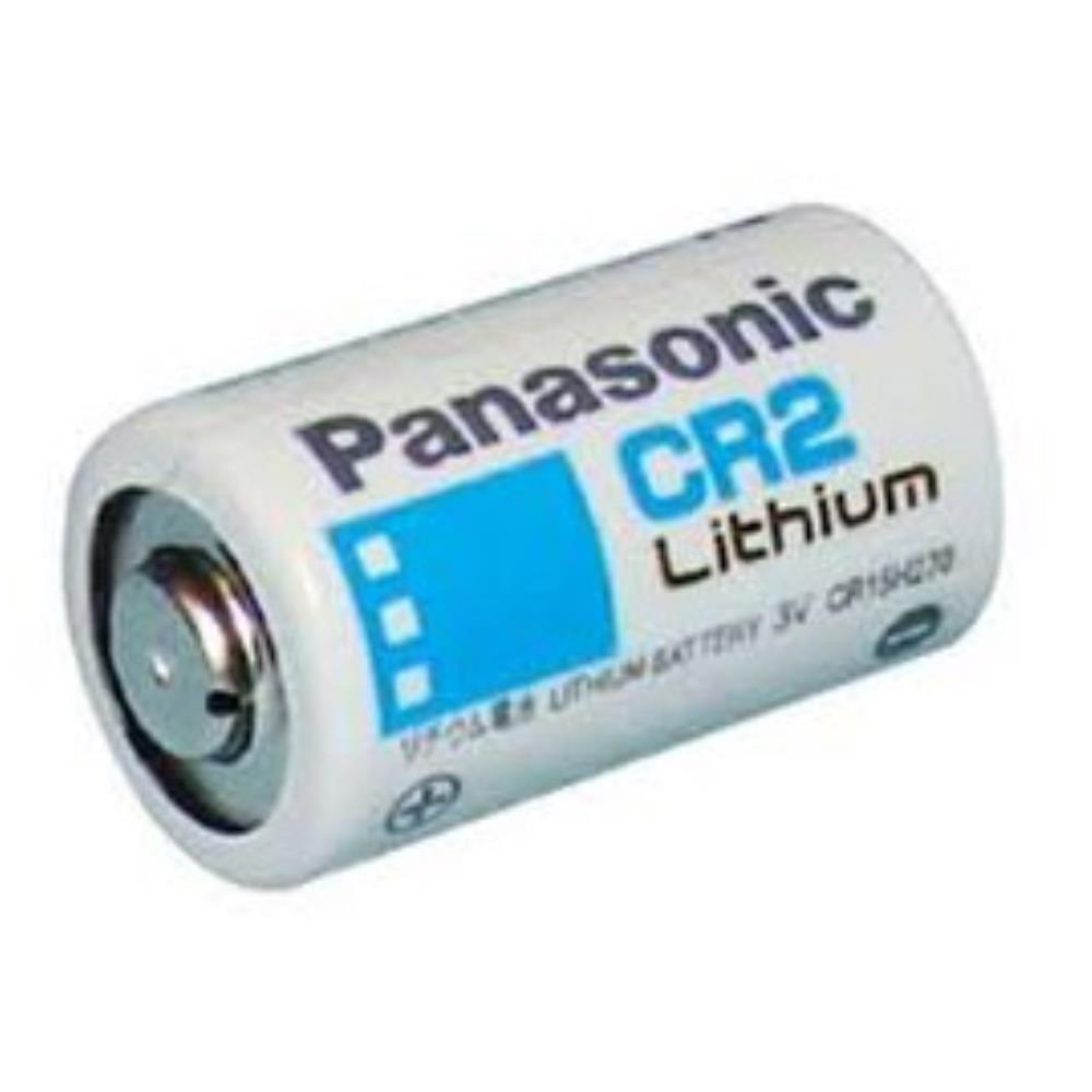 파나소닉 카메라 건전지 CR2 배터리 리모컨 가정용