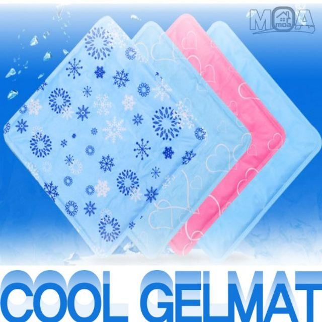 GnJ 여름쿨매트 계절쿨배게 얼음쿨방석 아이스매트