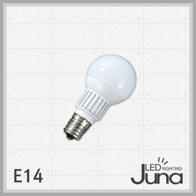 LED 미니크립톤 3W E14 - 미니전구