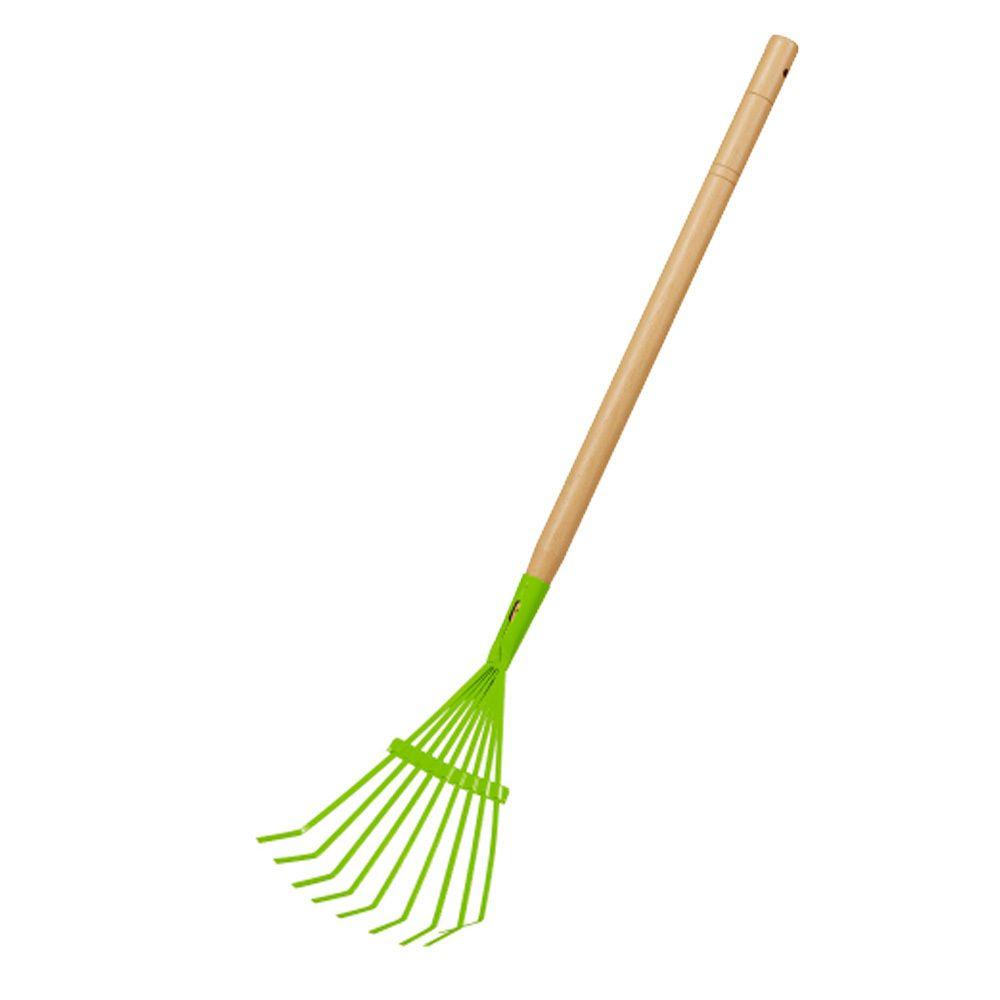 정원 원예 도구 갈퀴 잔디 잡초 제거 어린이용 용품