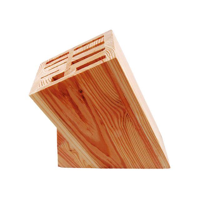 목 칼집 나무 칼집 칼꽂이 정리함 보관함