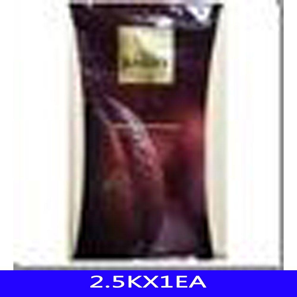 화이트 초콜릿 빙수재료 제원 2.5KX1EA
