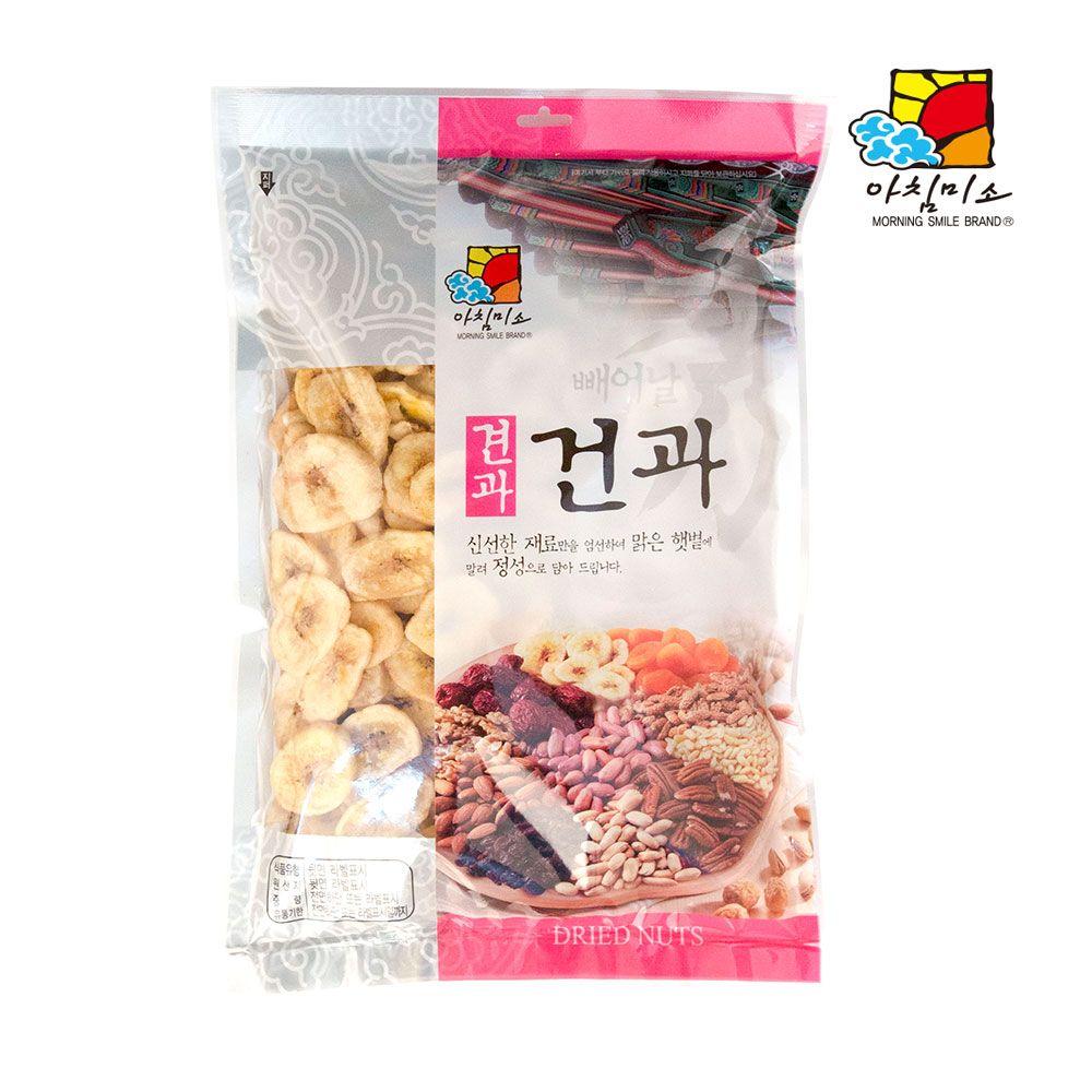 건바나나칩 500gx5봉