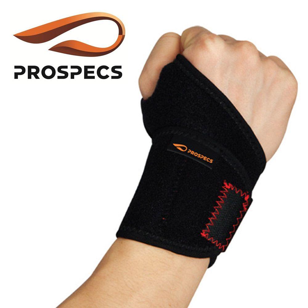 프로스팩스 손목보호대 2 네오프랜 프리사이즈