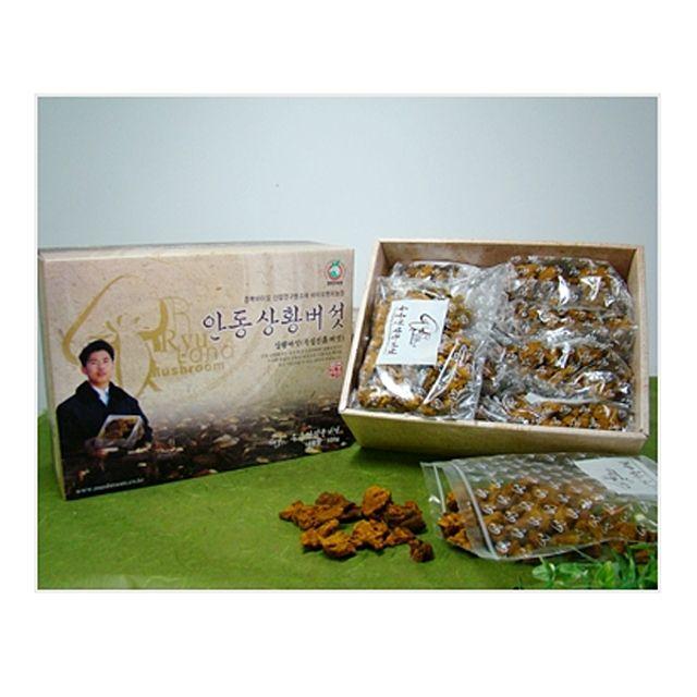 류충현 상황버섯(분쇄품) 500g