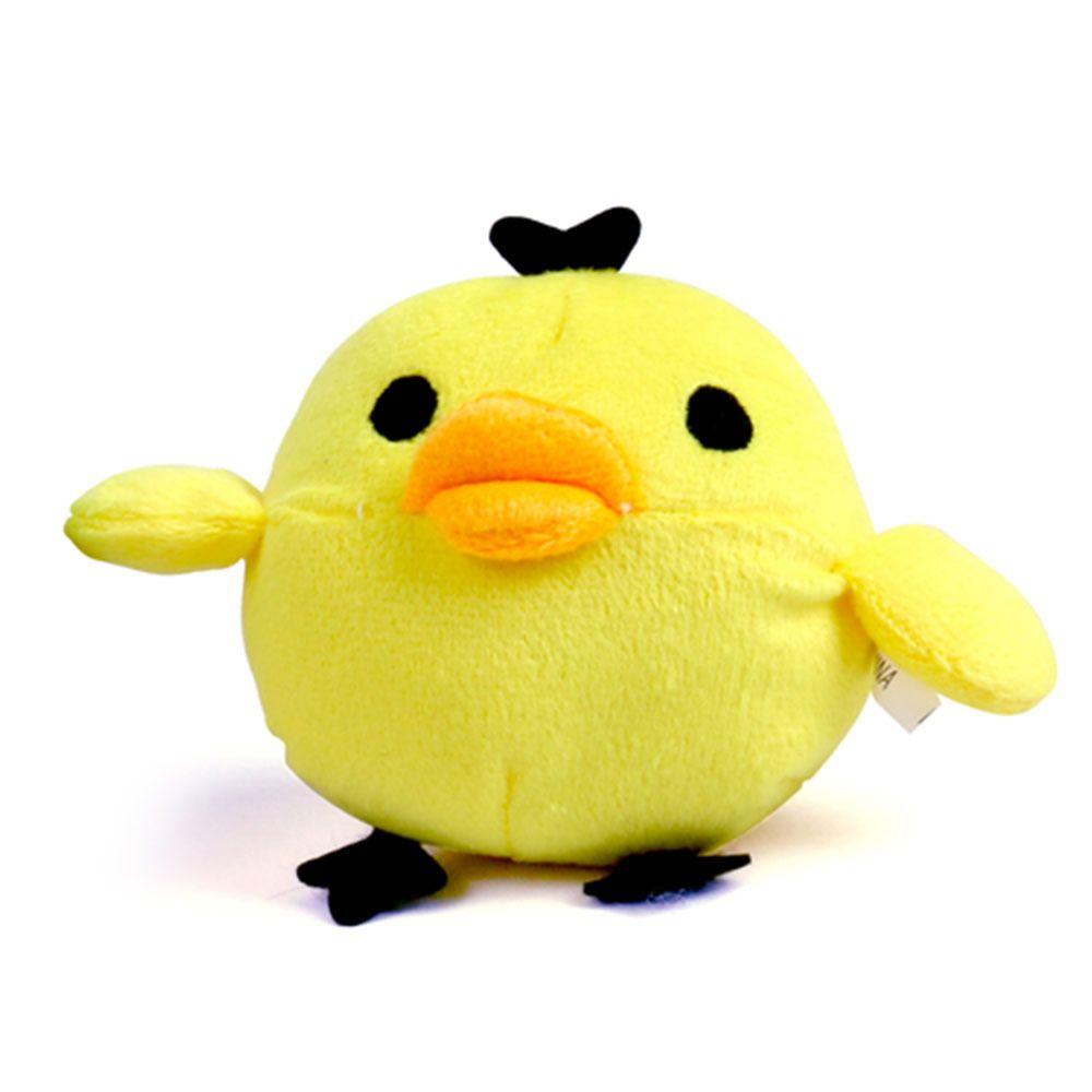 캐릭터장난감 병아리 반려동물 삑삑이 장난감