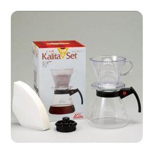 칼리타 102D 드립세트 드립포트 핸드밀 커피용품