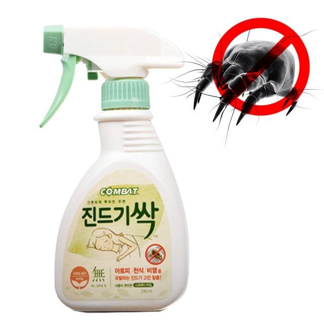 컴뱃 진득이싹 진딧물제거체 290ml