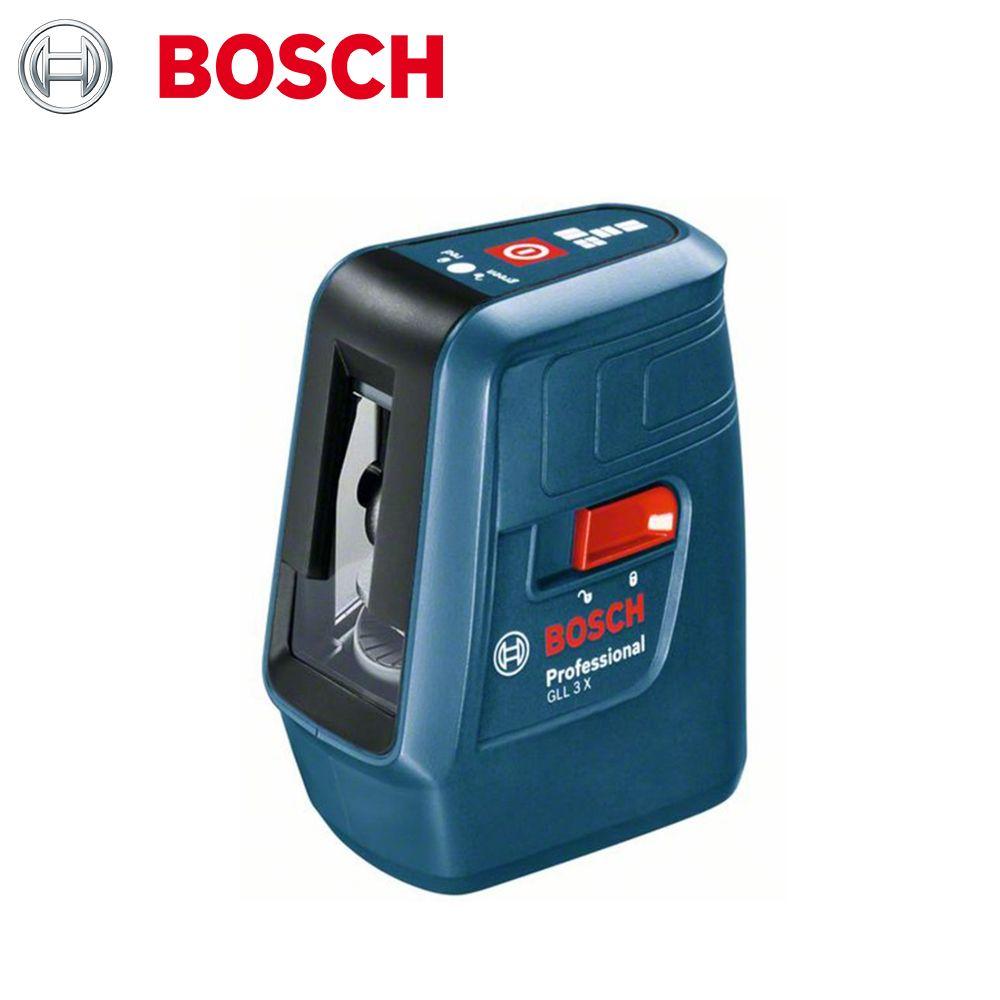 보쉬 레이저 수평 GLL-3X (0601063CB0) 레이저측정