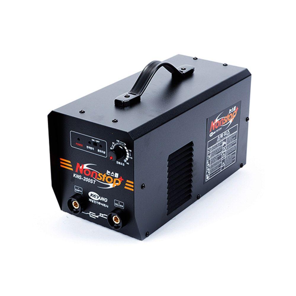 계양전기 인버터용접기 KNS-200ST 5.3KVA