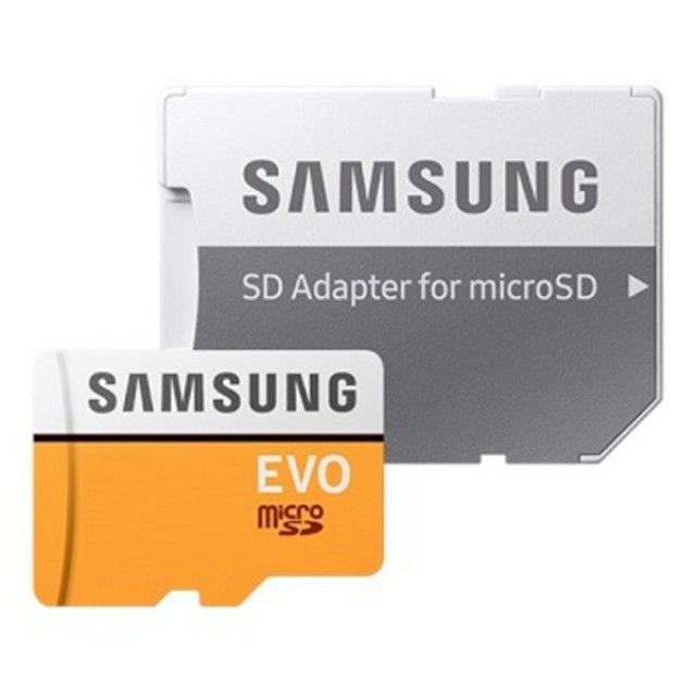 정품인증점 삼성 MicroSDHC EVO 32GB MB-MP32GA