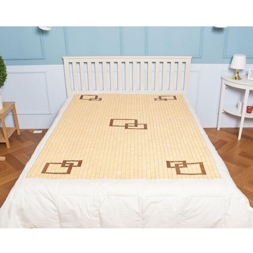 거실 침실 매트 방석 네모 마작자리 대 150x195cm
