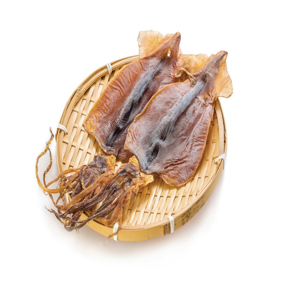 속초산 마른 오징어 20마리 (1.7kg 내외)